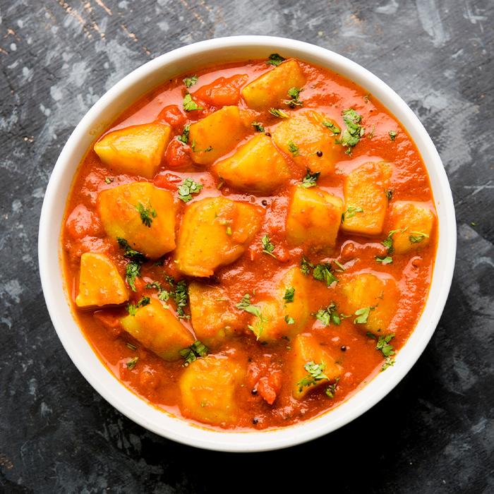 Longaniza Con Potatoes Chili Recipe