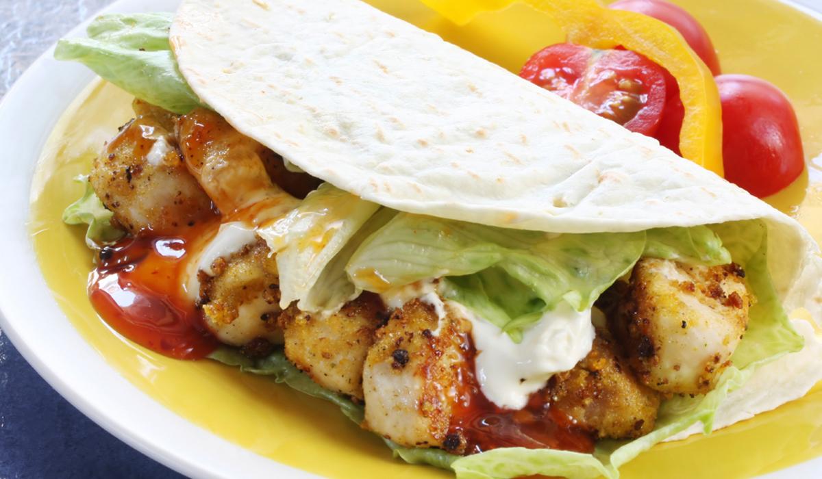 El Popular Chorizo-Pork-Tacos RecipeEl Popular Chorizo-Pork-Tacos Recipe